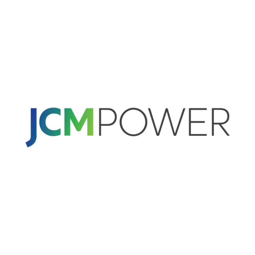 JCM Power logo